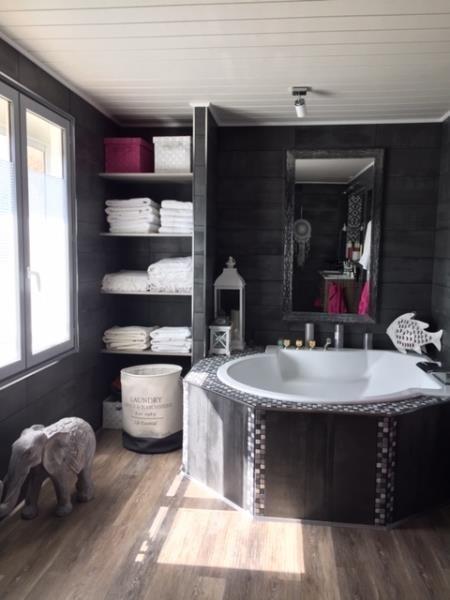 Vente de prestige maison / villa St michel sur rhone 567000€ - Photo 11