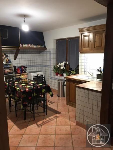 Location maison / villa Chevincourt 810€ CC - Photo 2