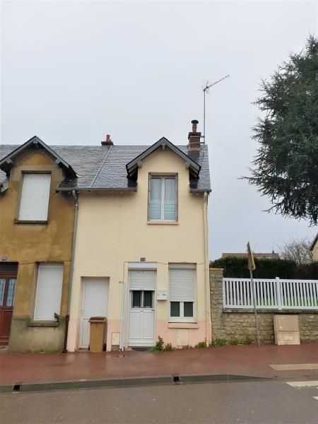 Vente maison / villa Gisors 122600€ - Photo 1