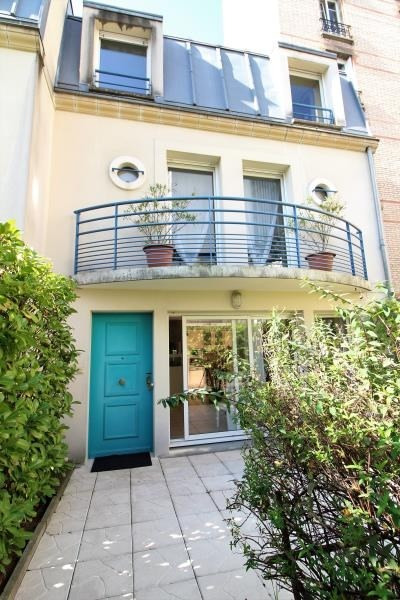 Vente de prestige maison / villa Vincennes 1499715€ - Photo 1
