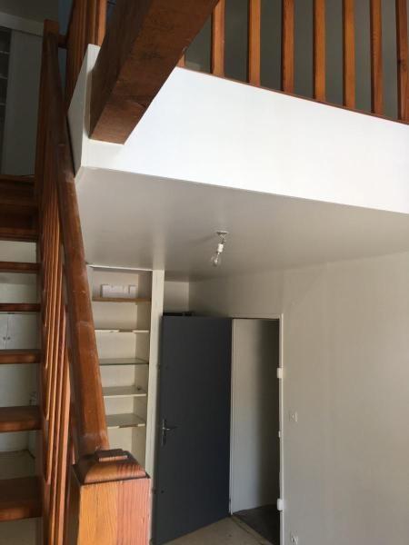Location appartement Montelimar 375€ CC - Photo 1