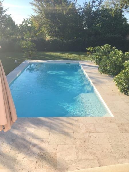 Vente de prestige maison / villa Saint andre de cubzac 556500€ - Photo 5