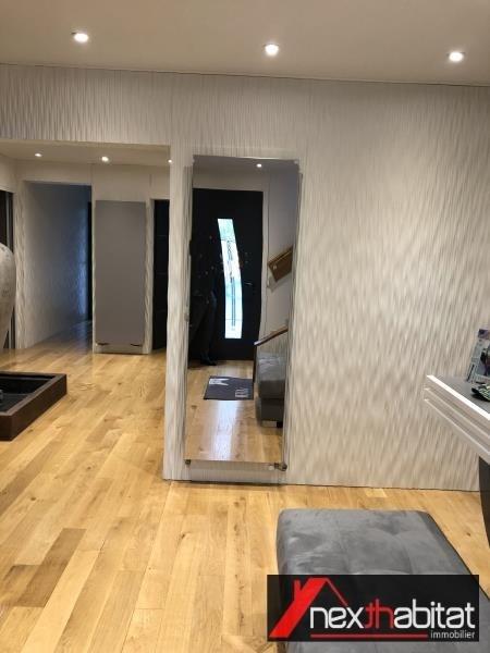 Vente maison / villa Bondy 522000€ - Photo 2