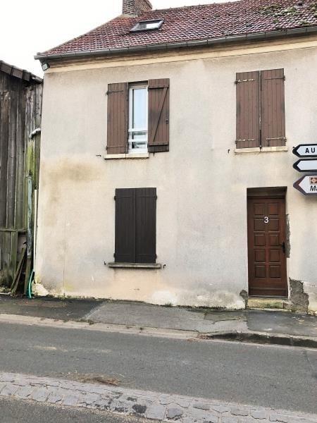 Vente appartement Herouville 80700€ - Photo 1