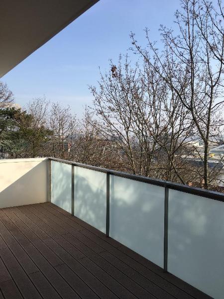 Rental apartment La mulatiere 772€ CC - Picture 7