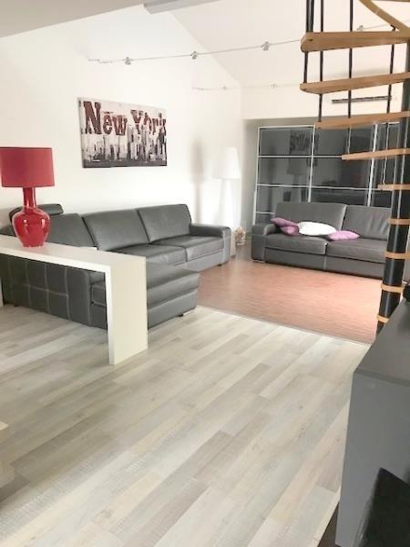 Vente maison / villa St andre de cubzac 368500€ - Photo 2