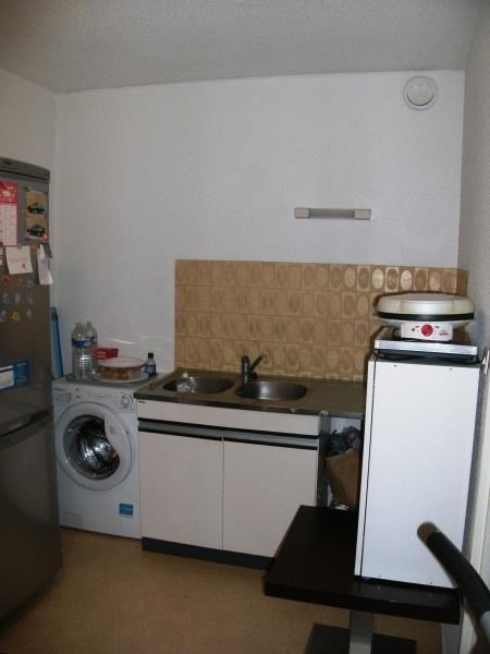Investment property apartment Perigueux 76000€ - Picture 3
