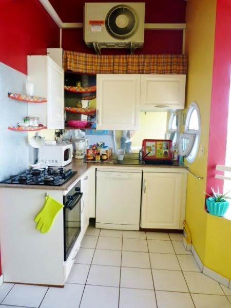 Sale apartment Trois ilets 199 800€ - Picture 5