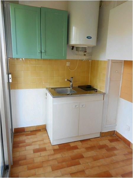 Rental apartment Villemoisson 650€ CC - Picture 3