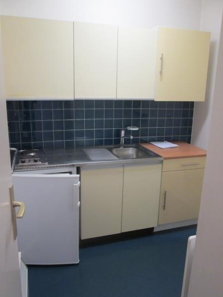 Vente appartement Strasbourg 81000€ - Photo 3