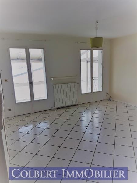 Verkoop  huis Gurgy 138500€ - Foto 2