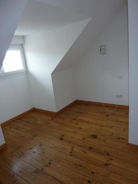Sale apartment St die 86400€ - Picture 8