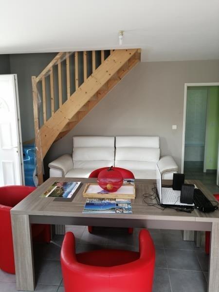 Location maison / villa St nazaire 620€ CC - Photo 3