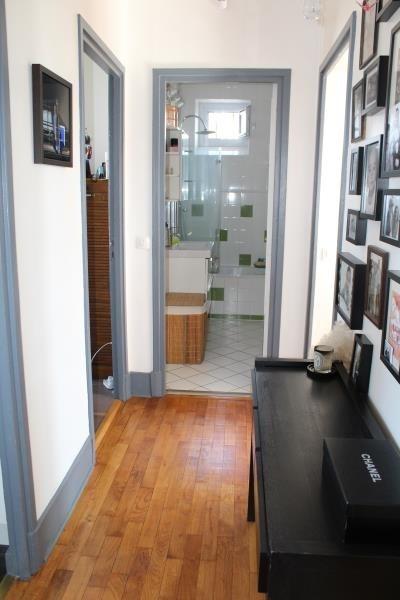 Sale apartment Asnieres sur seine 450000€ - Picture 7