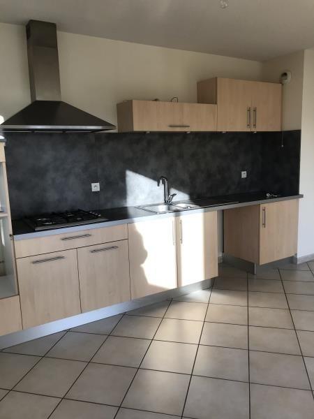 Locação apartamento Chabeuil 880€ CC - Fotografia 6