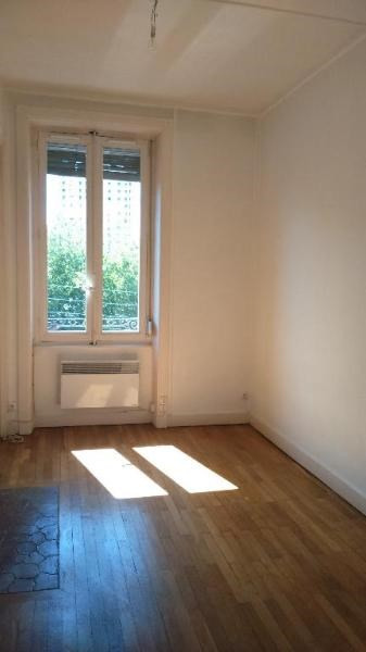 Location appartement Villeurbanne 406€ CC - Photo 1