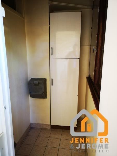 Sale apartment Epinay sur seine 105500€ - Picture 5