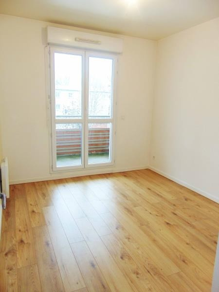 Rental apartment Saint-denis 795€ CC - Picture 2