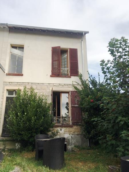 Vente maison / villa L isle adam 252000€ - Photo 1