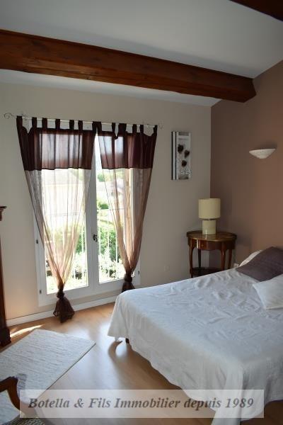 Verkoop van prestige  huis Bagnols sur ceze 450000€ - Foto 7