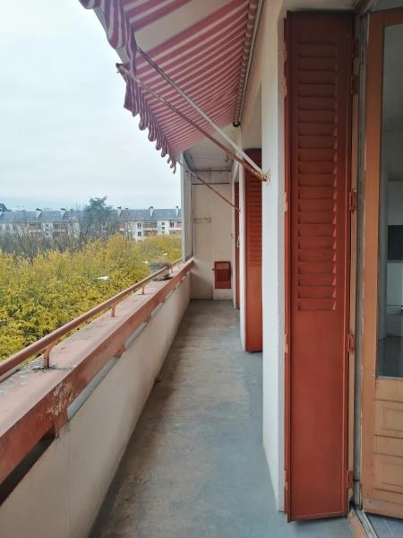 Sale apartment Chambéry 149 000€ - Picture 5