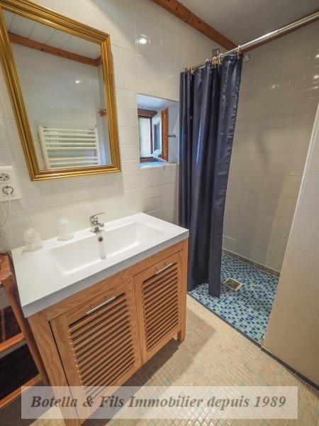 Immobile residenziali di prestigio casa Uzes 658000€ - Fotografia 14