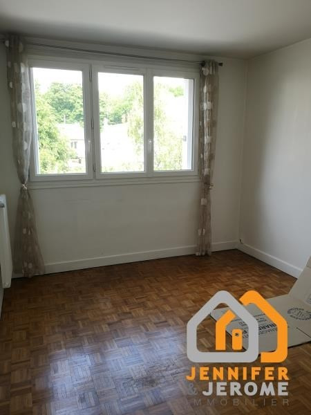 Sale apartment Montmorency 285000€ - Picture 6