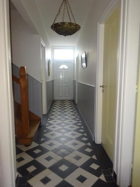 Sale house / villa Brest 165000€ - Picture 5