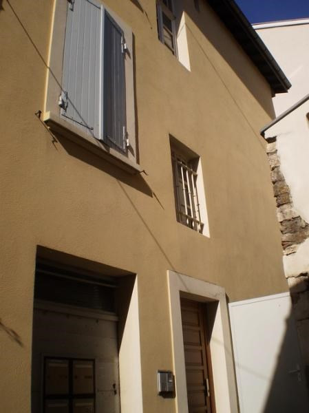 Location appartement La tronche 400€ CC - Photo 1