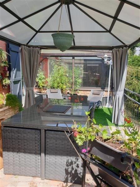 Vente maison / villa Meaux 297000€ - Photo 9