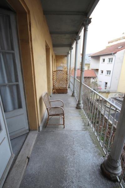 Sale apartment Aix les bains 252000€ - Picture 6