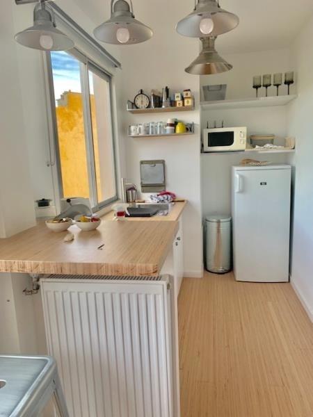 Locação apartamento Paris 18ème 1125€ CC - Fotografia 5