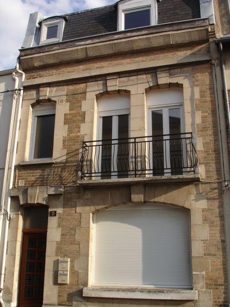 Rental apartment Saint quentin 460€ CC - Picture 7