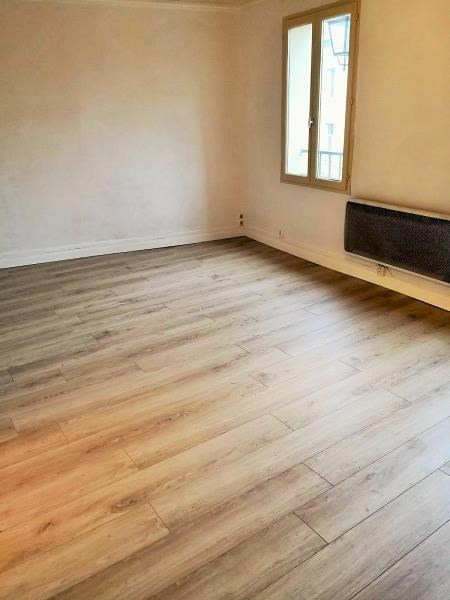 Vente appartement Pontoise 118 500€ - Photo 1