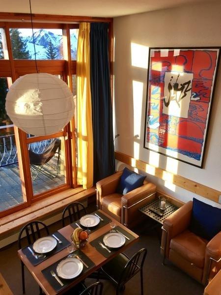 Vente appartement Les arcs 239000€ - Photo 4