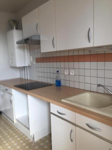 Alquiler  apartamento Vichy 550€ CC - Fotografía 2