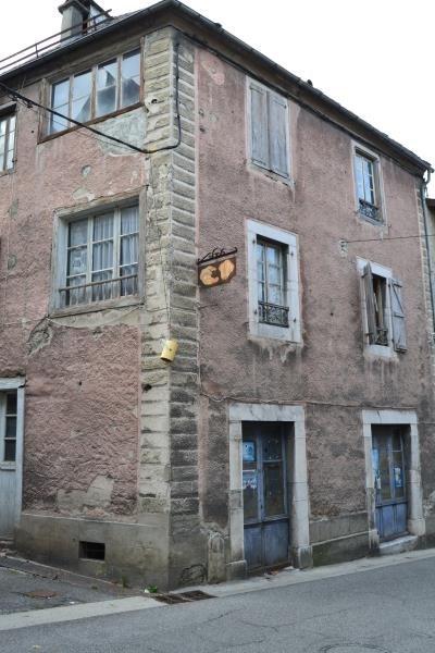 Produit d'investissement maison / villa Arreau 186900€ - Photo 1