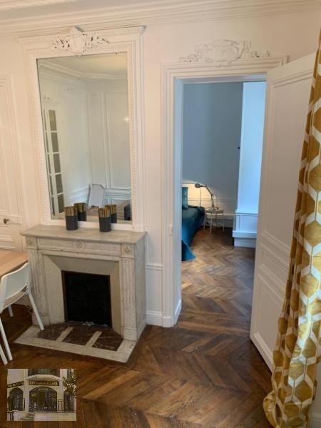 Location appartement Paris 16ème 1600€ CC - Photo 5