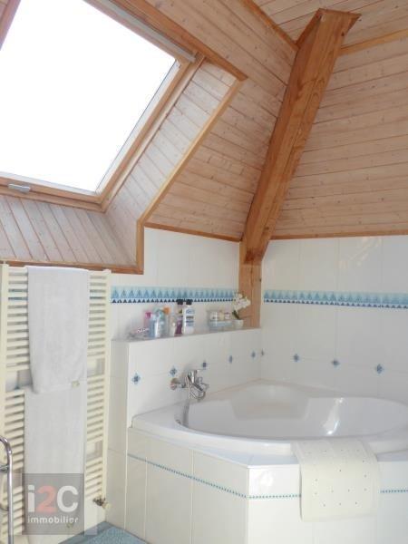 Vente maison / villa Thoiry 625000€ - Photo 8