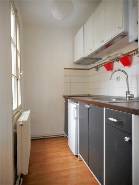 Vente appartement Bordeaux 296 000€ - Photo 4
