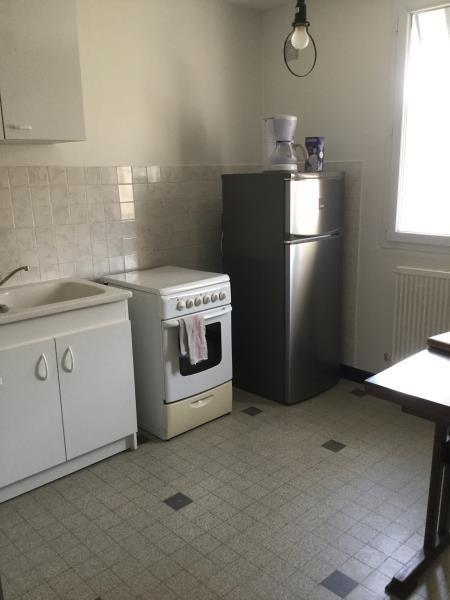 Rental apartment Tournon-sur-rhone 495€ CC - Picture 3
