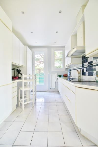 Vente de prestige maison / villa Le vesinet 1800000€ - Photo 8
