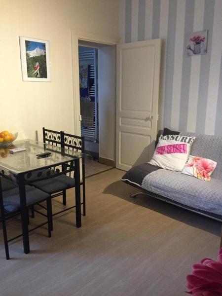 Rental apartment Vichy 290€ CC - Picture 1