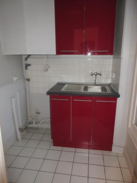 Sale apartment St mande 410000€ - Picture 6