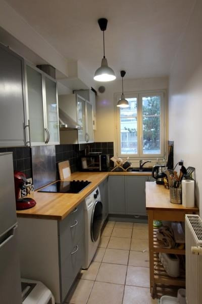 Location appartement Levallois perret 1508€ CC - Photo 3