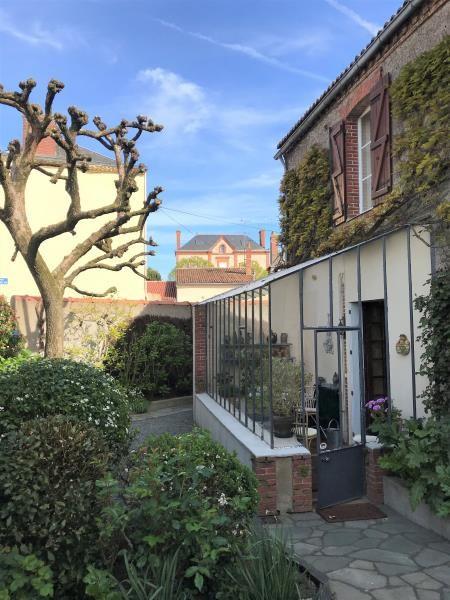 Vente maison / villa Jallais 335900€ - Photo 9