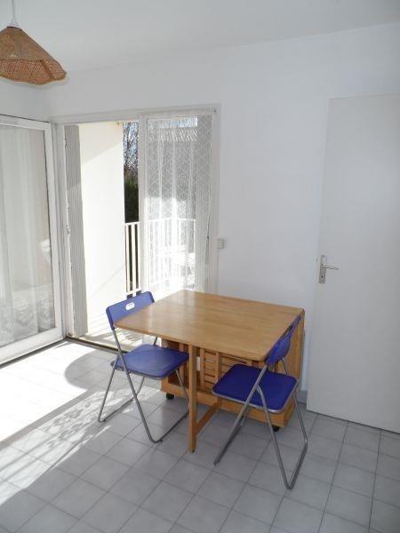 Vente appartement Balaruc les bains 89000€ - Photo 2