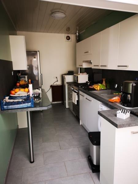 Sale house / villa Boissy l'aillerie 287300€ - Picture 4