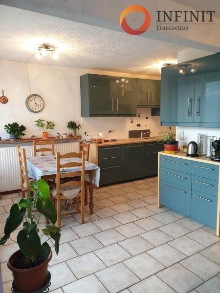 Vente appartement Sallanches 215000€ - Photo 2