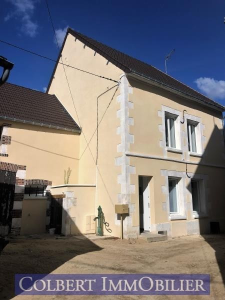 Verkauf haus Appoigny 149900€ - Fotografie 11